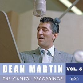 Dean Martin альбом Dean Martin: The Capitol Recordings, Vol. 6 (1955-1956)