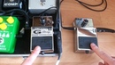 ISP Decimator II VS ISP Decimator II G-String