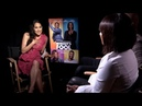 """Tiffany Haddish yells at Brie Bella when a """"Nobody's Fool"""" interview gets heated"""