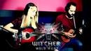 Witcher 3 - Kaer Morhen OST (guitar ukulele cover) TABS/NOTES