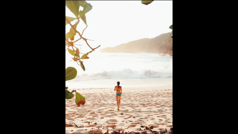 Нуса-Пенида — бесконечное лето!