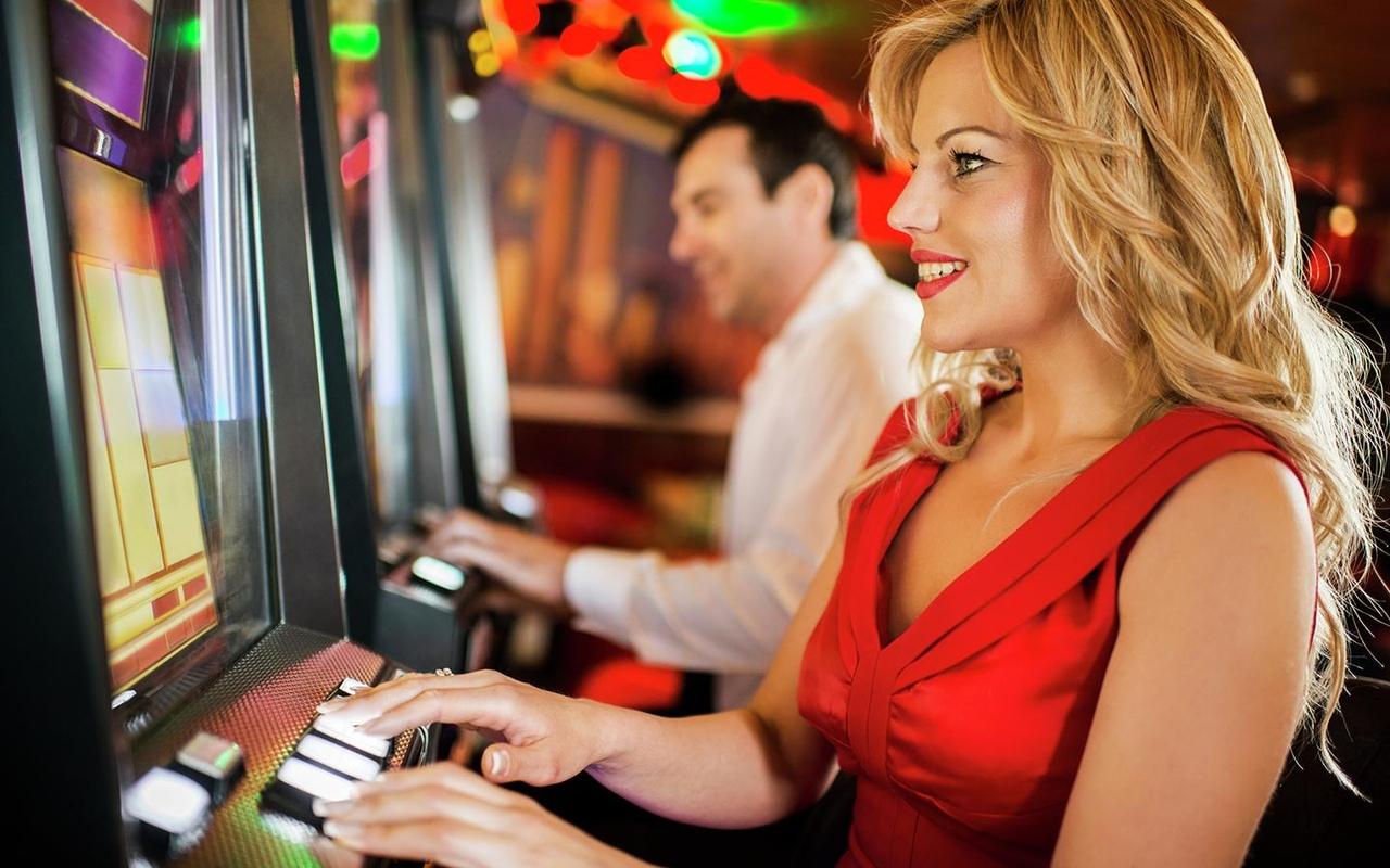 Игровые автоматы новые для мобильного