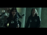 Lacuna Coil - Fire (Official Video Unreleased)