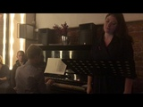 Liza Bokova Mad World (Gary Jules and Michael Andrews cover) Piano Lev Shishkin