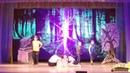 Спектакль Волшебная Шкатулка