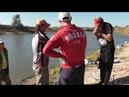 Соревнования по рыбной ловли Осенняя бель Цимлянка Волгодонск 2016 г