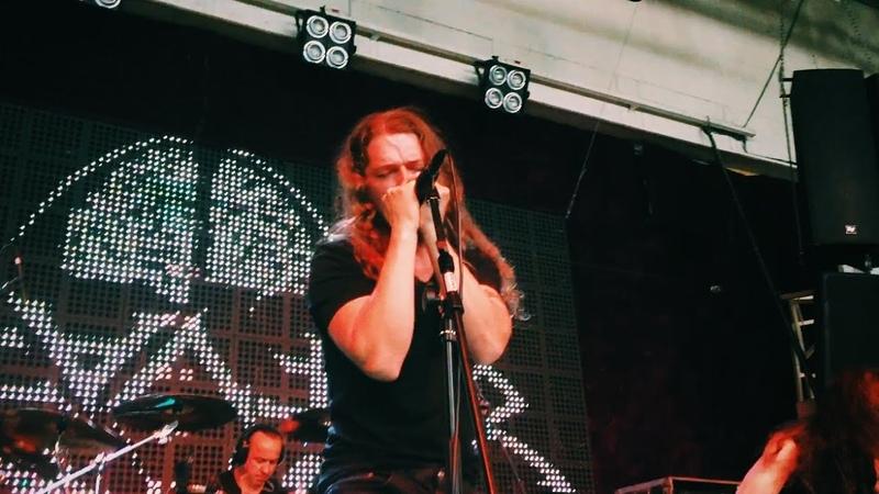 Mutanter @ Black Sea Metal Festival (29.06.2018)