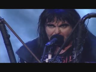 W.A.S.P. - Sleeping (In the Fire) (Live at the Key Club, L.A., 2000)