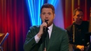 Michael Buble 'When You're Smiling' The Late Late Show RTÉ One