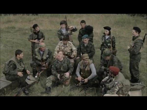 Адыгэ нысэ песня погибших кабардинцев на Абхазо Грузинской войне