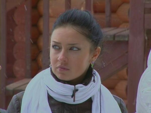 ДОМ-2 Город любви 2511 день Вечерний эфир (26.03.2011)