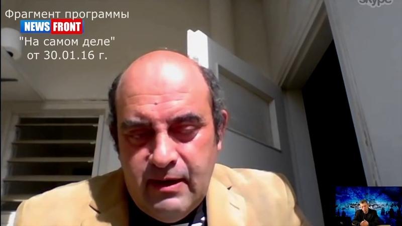 Ответ Соловьеву, Сатановскому и Эйдельману Обсосы! Всуе не судите Ходоса