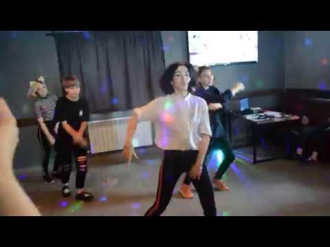 Korean Day 3 - Трэш, танцули и к-поп