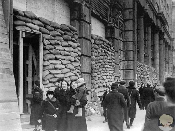 22 июня 1941 - 18 ноября 1942 гг.