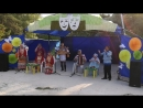 Творческая лаборатория Диво г.Жигулёвск, выступление на фестивале в п.Волжский Утёс (часть 2), 07.07.2018г.