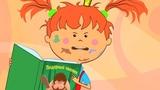Песни для детей - Замарашка - Жила была Царевна - Веселые песенки из мультфильмов