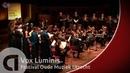 Rameau Grands Motets Vox Luminis led by Lionel Meunier Early Music Festival Utrecht Live HD