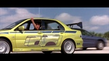 2 FAST 2 FURIOUS - Audition Race (Evo, Eclipse vs Yenko, Hemi, Saleen...) #1080HD