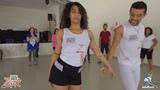 Baila Mundo - Ale Junior e Vanessa Meirelles (Campinas Dan