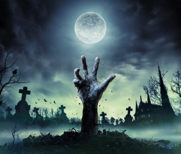 Приворот - Да что ж такое! - упырь выдохнул и, оперевшись на руки, снова попытался вытянуть свое, наполовину застрявшее тело из заросшей могилы, - зацепился что-ли.. Со стороны это выглядело