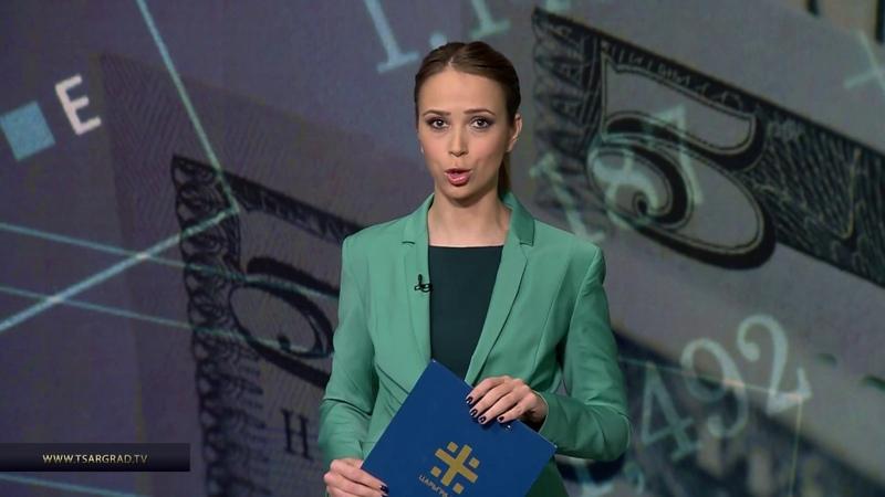 Деньги улетают из России До конца года пять самолетов баксов покинут нашу страну