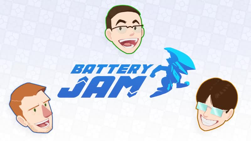 Battery Jam Трейлер Nintendo Switch