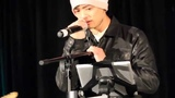 TorCon '14 Cabaret - Osric Chau sings Creep, gets emotional