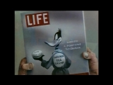 Даффи Дак - Большая коллекция Daffy Duck- The Big Collection. 1936-1988. Часть 2. Перевод MVO. VHS