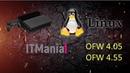 Установка Linux (Fedora) на PS4 4.05/4.55/5.0X - Steam, Snes9x, PCSXR, Dolphin Emulators!
