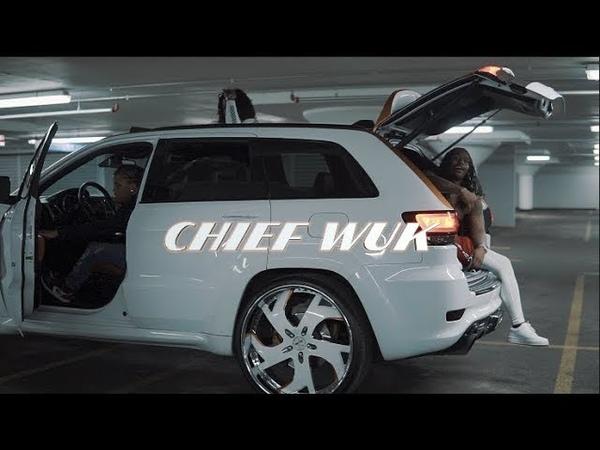 Chief Wuk I Aint Lying (Official Video) Dir. @Yardiefilms