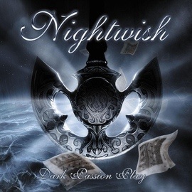 Nightwish альбом Dark Passion Play