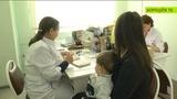 Королёвский педиатр Елена Набатова лечит детей более 30 лет