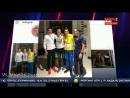 Илья Иванюк на матч ТВ Athletics Russia VK