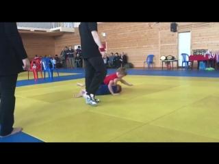 Борьба за первое место в NoGi. 15.09.18