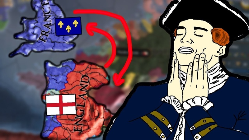 I Broke Europe By Doing The Unspeakable Europa Universalis IV