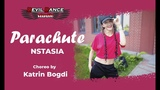 NSTASIA - Parachute choreo by Katrin Bogdan Devil Dance Studio