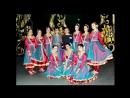 Народный ансамбль индийского танца Ситара г. Харьков
