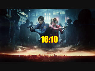 [18+] Шон играет в Resident Evil 2 1-Shot Demo (PS4 Pro, 2019)