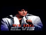 ELVIS PRESLEY - DJ ETHAN REMIXES