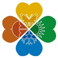 "Логотип Творческое Объединение ""ВРЕМЕНА ГОДА"""