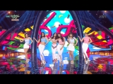 Apink - A L R I G H T @ Music Bank 180713