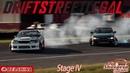 Extreme Tyres VR1 type S vs Belshina vs Triangle tr968