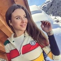 Анкета Светлана Кравцова