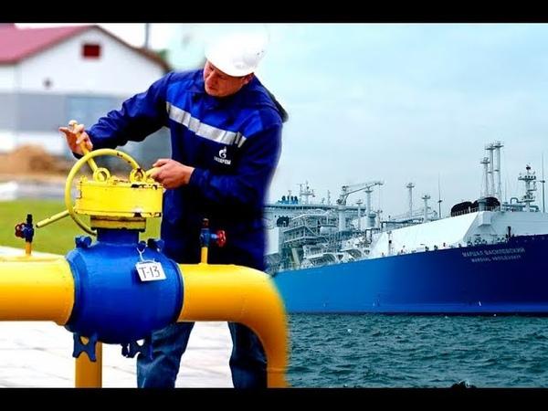 Россия меняет всю энергосистему Прибалтики: Киеву предрекают «литовский сценарий»...