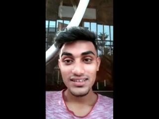 Anik Khan - Live