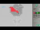 Pixel Art Геймплей