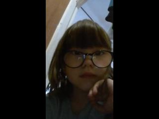 Зарина Лукманова - Live