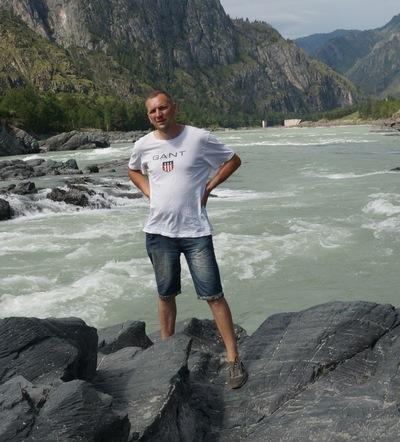 Евгений Мананков