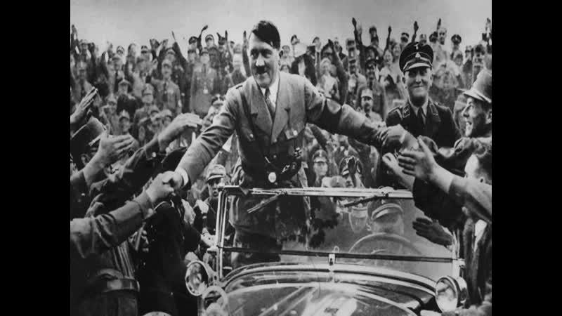 Adolf Hitler - Die Gefahr aus dem Osten