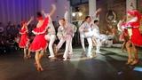 Rueda de casino champions City Dance Baltic Salsa Show Cup'2017